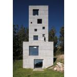 Cien House by Mauricio Pezo and Sofía von Ellrichshausen 1