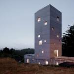 Cien House by Mauricio Pezo and Sofía von Ellrichshausen 3