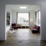 Cien House by Mauricio Pezo and Sofía von Ellrichshausen 4