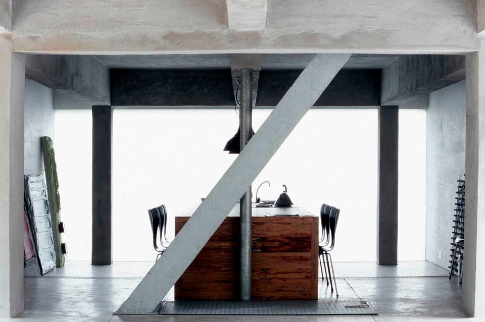 Crepain Binst Architecture – Water Tower Brasschat 3