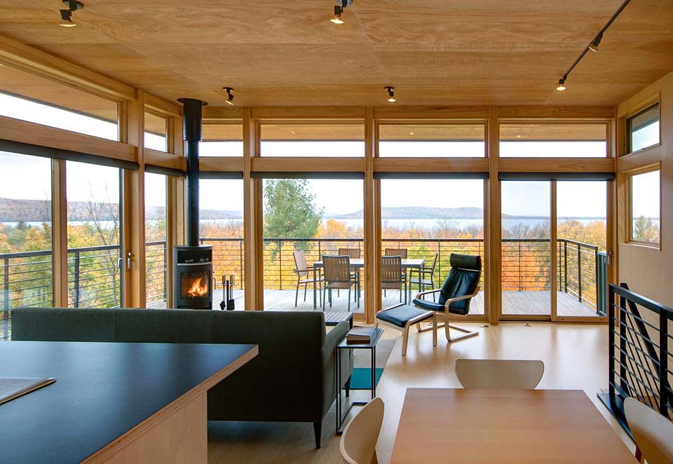 Glen Lake Tower by Balance Associates 3