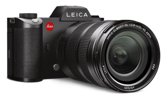 Leica SL Mirrorless Full Frame Digital Camera 1