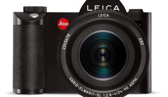 Leica SL Mirrorless Full Frame Digital Camera 2