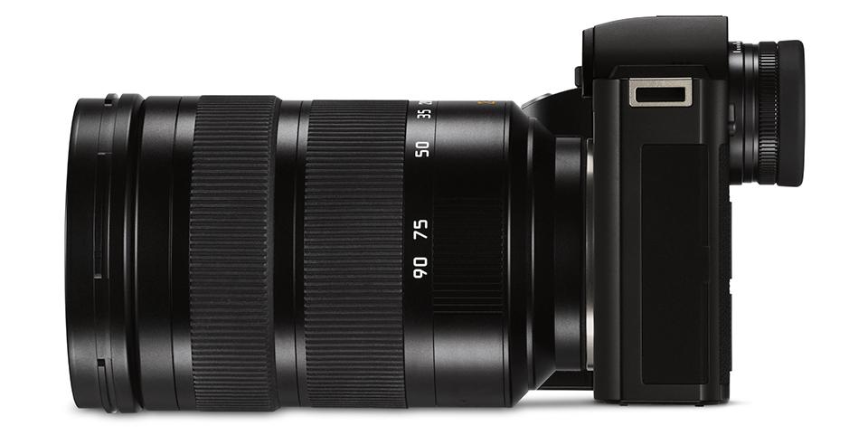Leica SL Mirrorless Full Frame Digital Camera 3