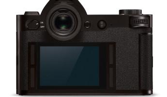 Leica SL Mirrorless Full Frame Digital Camera 6