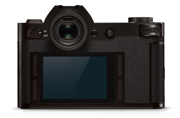Leica SL Mirrorless Full Frame Digital Camera 6 600x396 Leica Introduces a New $12,400 Punchline for Professional Photographers