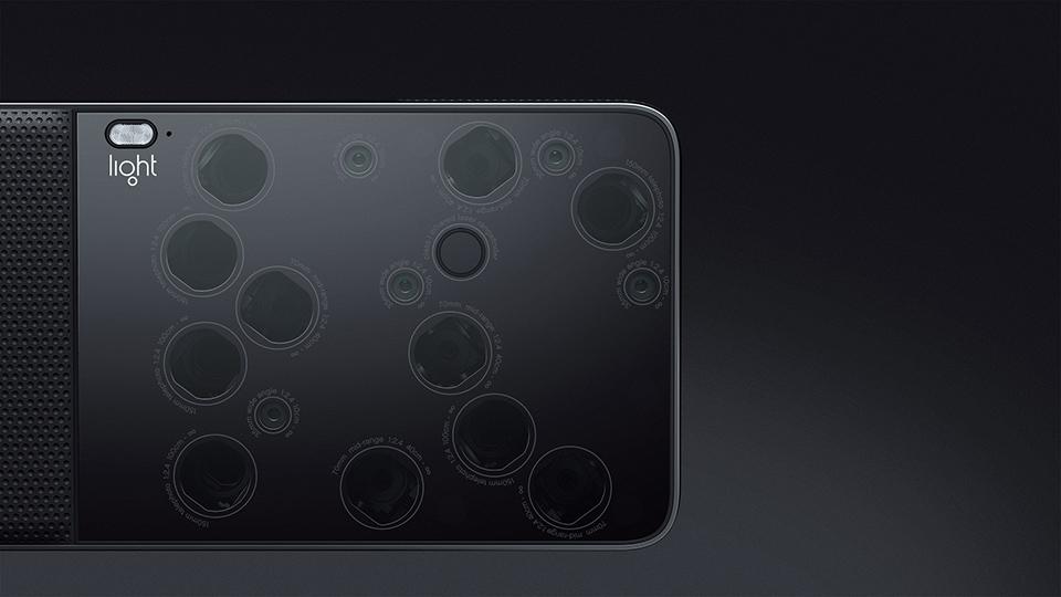 Light L16 Camera – Multi-Aperture Compact Camera – Image Courtesy Light 1