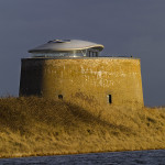 Martello Tower Refurbishment by Piercy Company 1