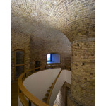 Martello Tower Refurbishment by Piercy Company 2
