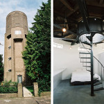 Watertower of Living by Zecc Architecten 1