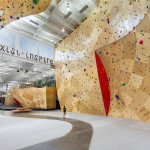 sports facility design - Brooklyn Boulders Somersville - by Arrowstreet - Photography by Ed Wonsek 1