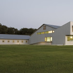 sports facility design - Elite Equestrian Center by Francisco Mangado - Photo by Pedro Pegenaute 2