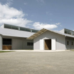 sports facility design - Elite Equestrian Center by Francisco Mangado - Photo by Pedro Pegenaute 3
