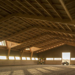 sports facility design - Equestrian Centre by Carlos Castanheira and Clara Bastai - Photography by Fernando Guerra 3