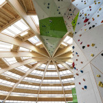 sports facility design - Street Dome Haderslev