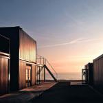 sports facility design - Svencelė Kiteboarding and Windsurfing Centre by DO Architects and Aketuri Architecktai 2