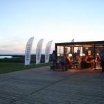 sports facility design - Svencelė Kiteboarding and Windsurfing Centre by DO Architects and Aketuri Architecktai 3