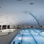 The world 39 s 10 coolest sports facility designs for Piscine lingolsheim
