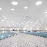 sports facility design - Piscine de Lingolsheim/ URBANE KULTUR 2014