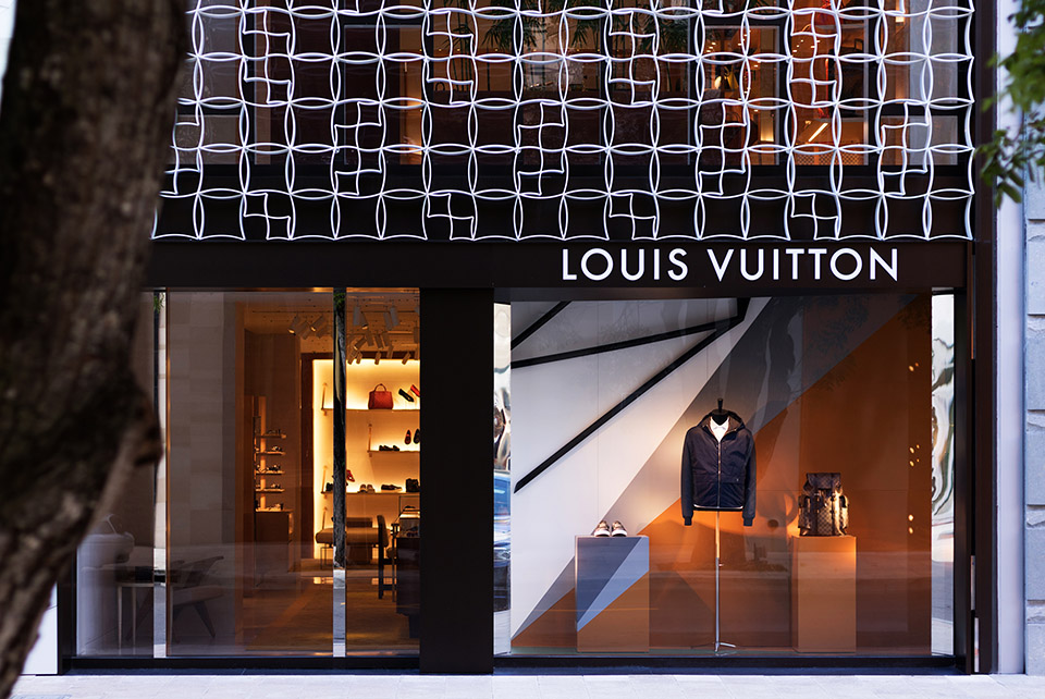 Canon 50mm f1.8 Lens – Louis Vuitton