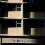 Canon 50mm f1.8 Lens - The Ritz