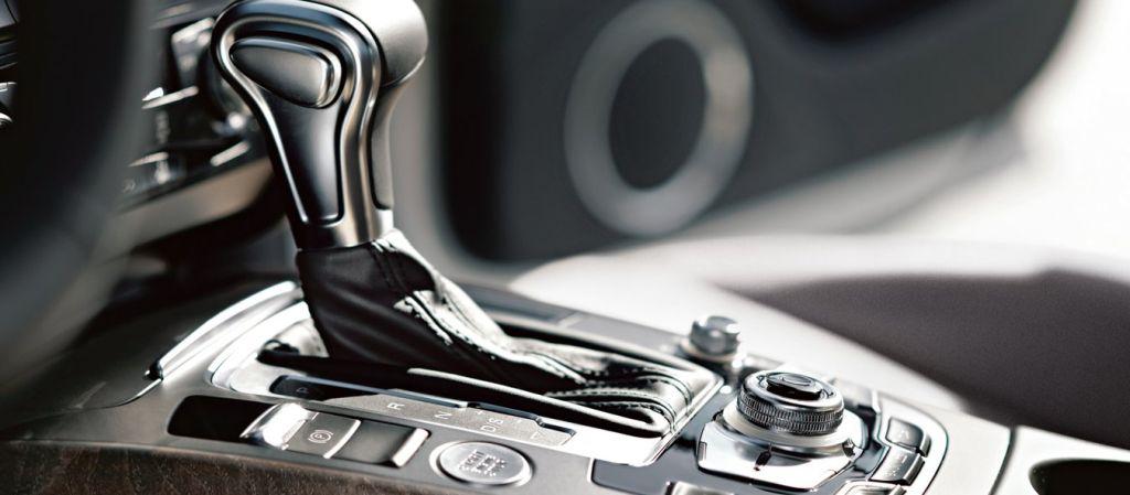 2016 Audi Allroad – interior details