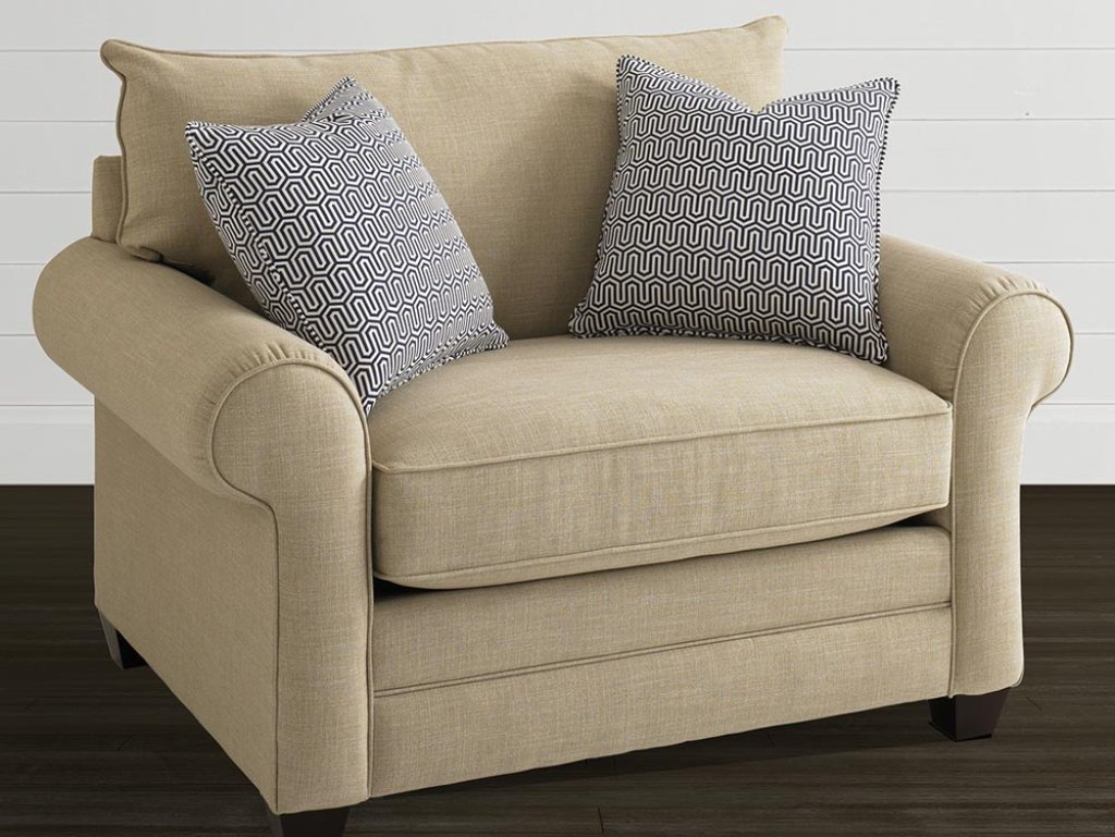 Comfortable Chairs For Home Library | Sante Blog