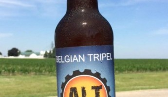 Alt Brew Belgian Tripel gluten free beer 345x200 15 Gluten Free Beers that Taste Incredible