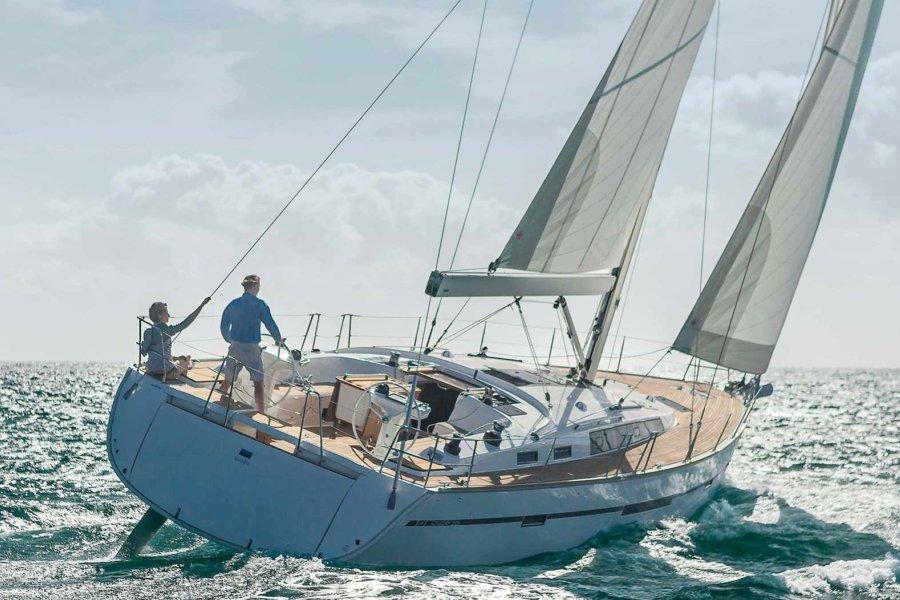 Bavaria Yachts Cruiser 56