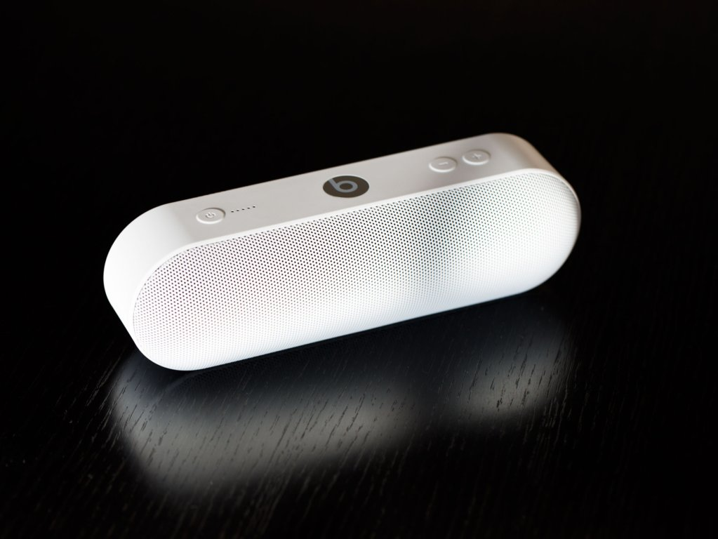 Beats by Dre pill high end bluetooth speaker 16 High End Bluetooth Speakers for Unchained Troubadours