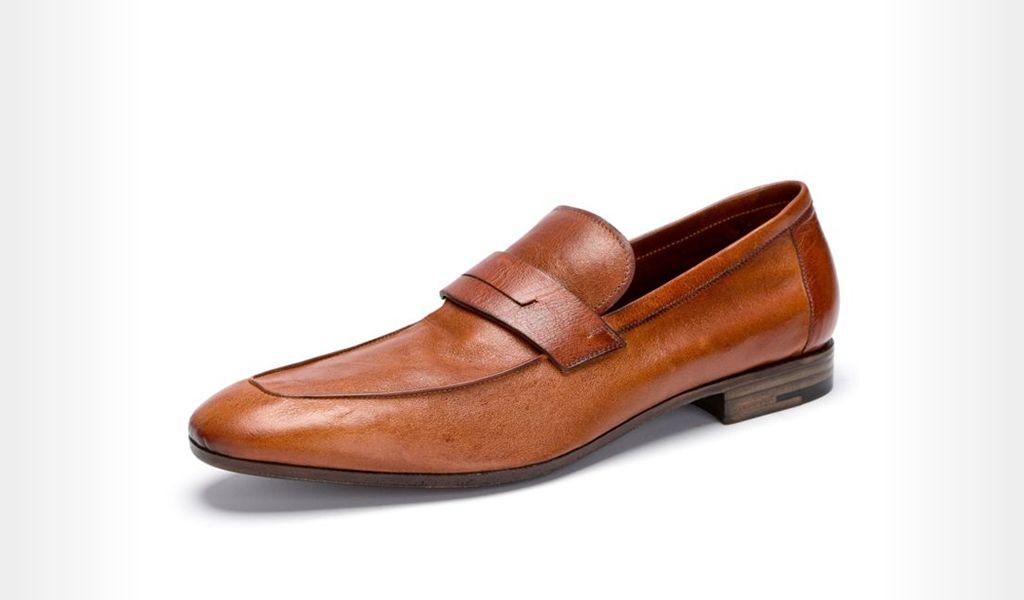 Berluti Loafers – Lorenzo
