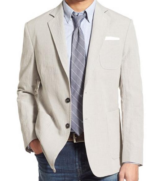Billy Reid Rustin Sport Coat