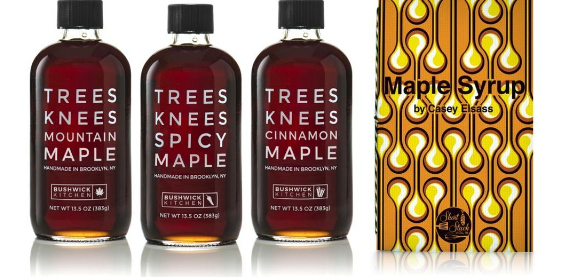 Northern Nectar: The 16 Best Maple Syrups