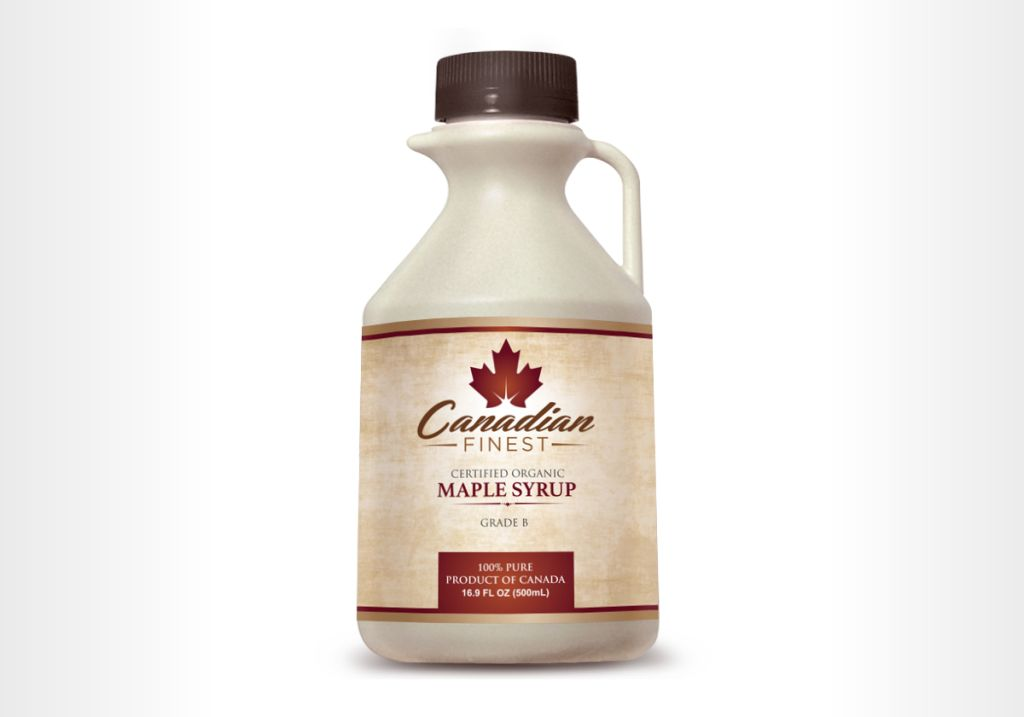 View In Gallery Canadian Finest Maple Syrup