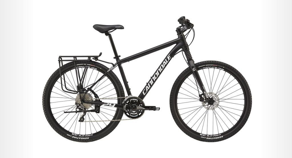 Cannondale Enforcement 29 1 bike