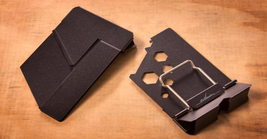 17 Best Minimalist Wallets For Fancy Men