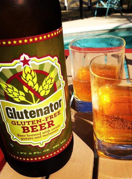 Epic Glutenator Gluten-Free Beer