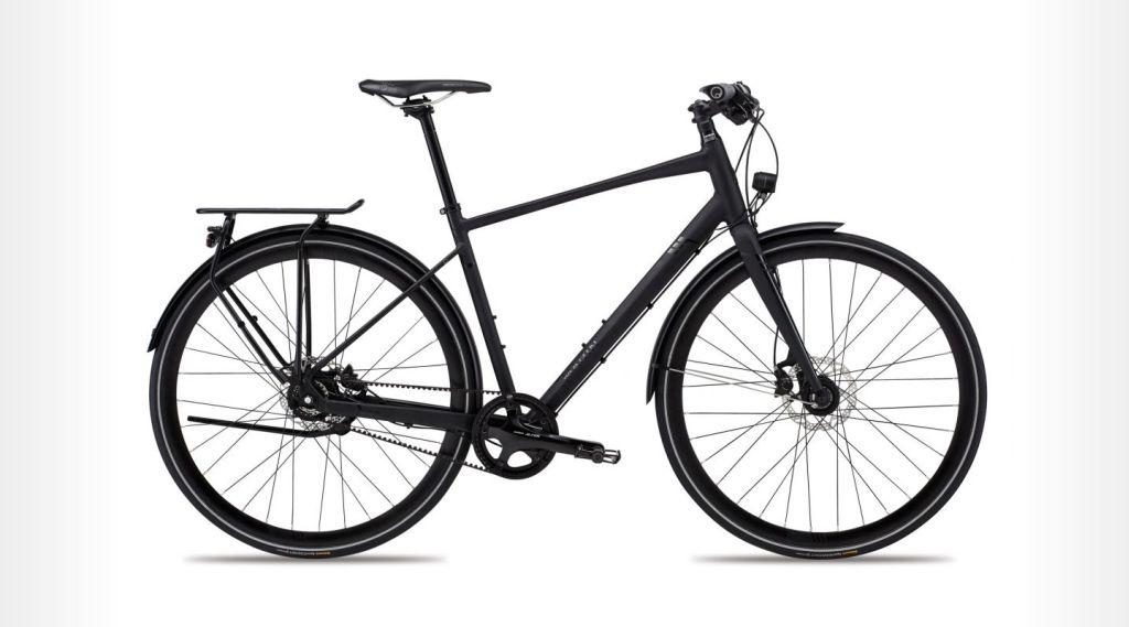 Fairfax SC6 DLX bike