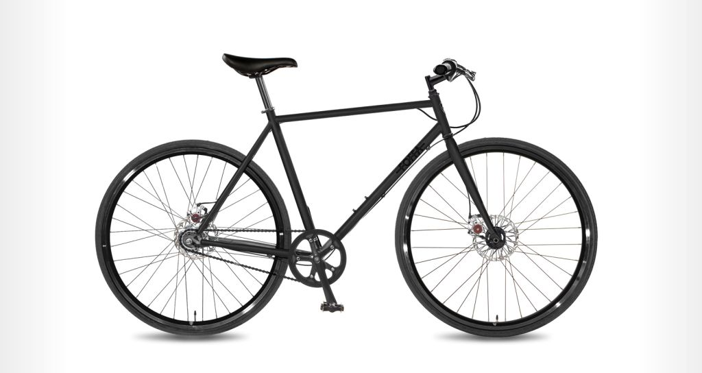 Foffa Urban Premium Bike