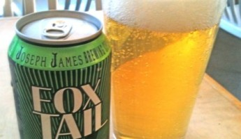 Fox Tail Ale gluten free beer 345x200 15 Gluten Free Beers that Taste Incredible