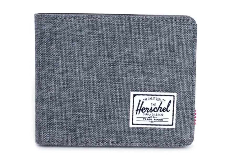 Herschel Supply Co. Hank - minimalist wallet