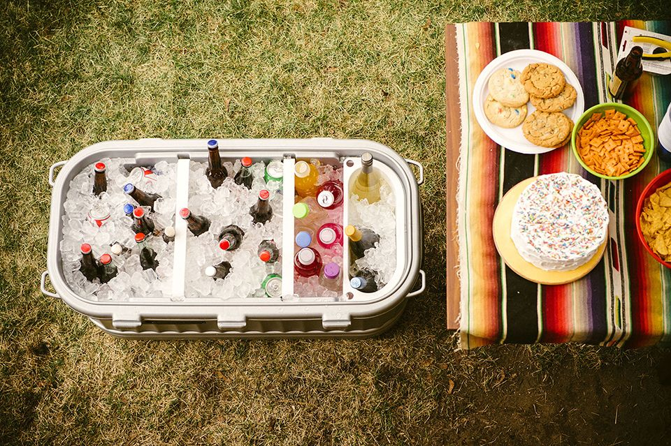 Igloo party bar ice cooler Cold Storage: The 15 Best Camping Coolers