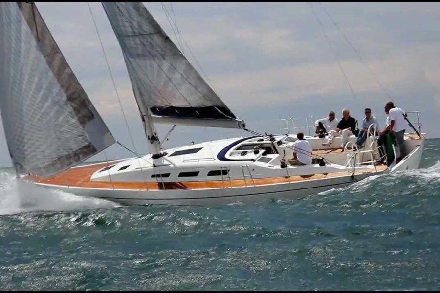 Italia 13.98 - yachts