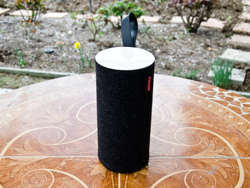 Libratone ZIPP - high-end bluetooth speakers