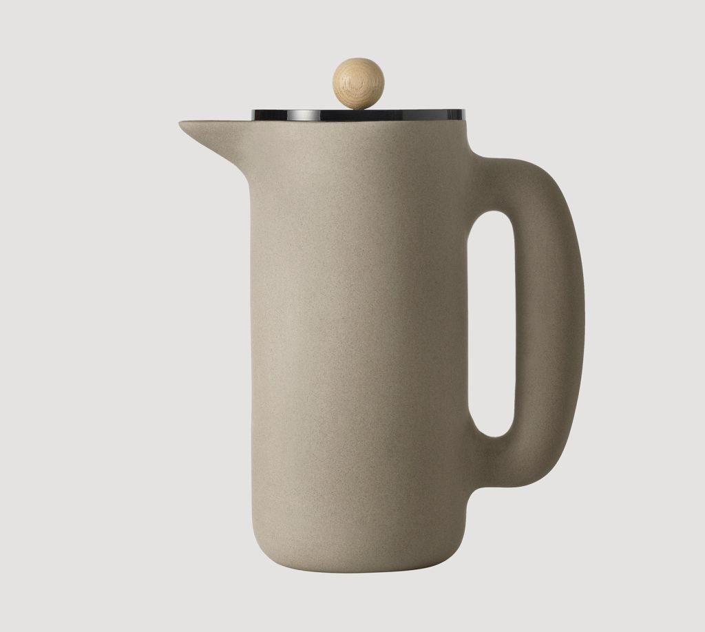 Muuto Push – Coffee Maker