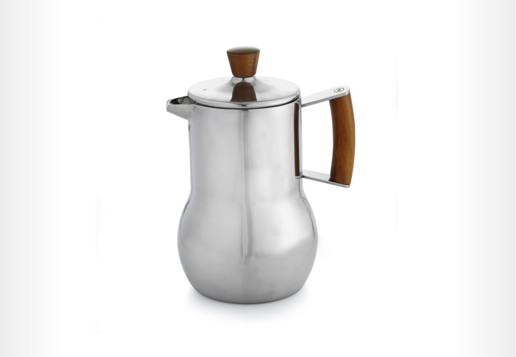 Nambe MT0719 Bulbo French Press