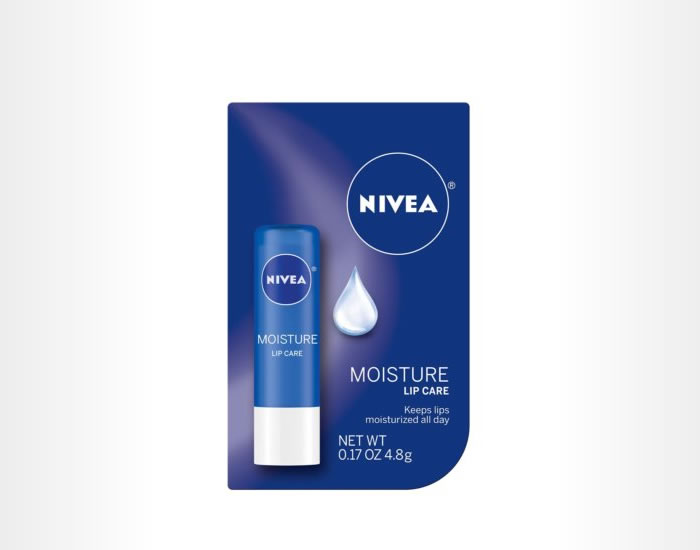Nivea a Kiss of Moisture Essential - Men Lip Care