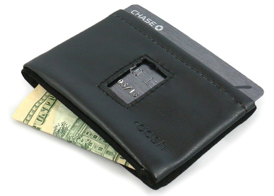 RFID Dash 4.0 minimalist wallet 2 The 19 Best Minimalist Wallets for Fancy Men