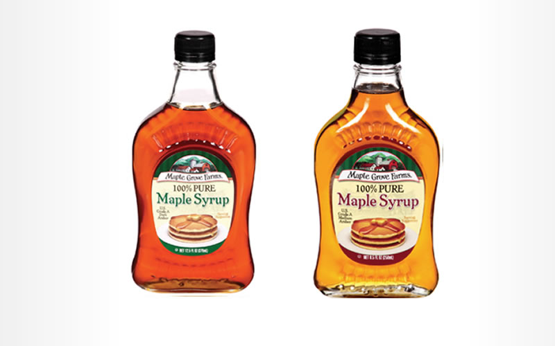 The Maple Guys Pure NH - maple syrup