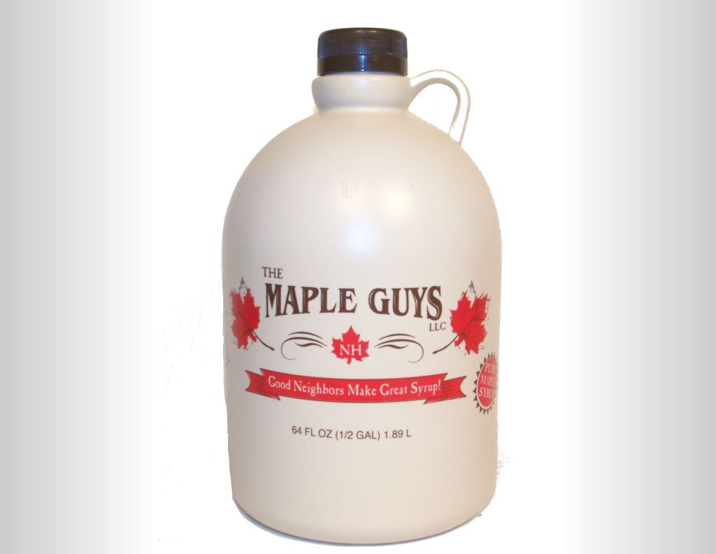 The Maple Guys Pure maple syrup Northern Nectar: The 16 Best Maple Syrups